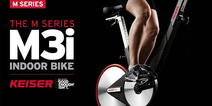 Secrets Revealed In This Keiser Exercise Bike Review