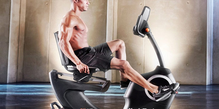 What Muscles Do Recumbent Bikes Work