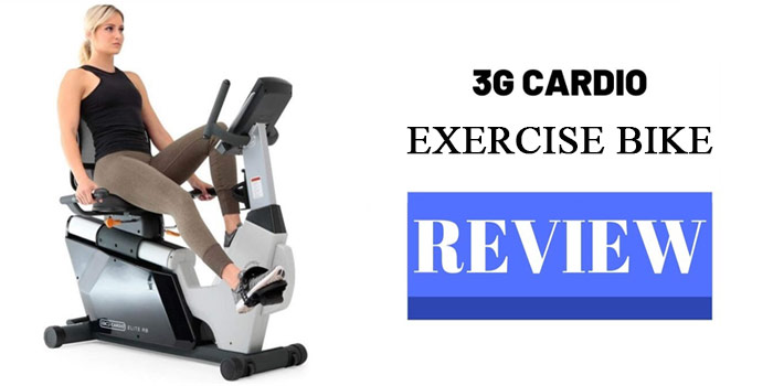 3G Cardio Bike Review – Real-Life Lessons