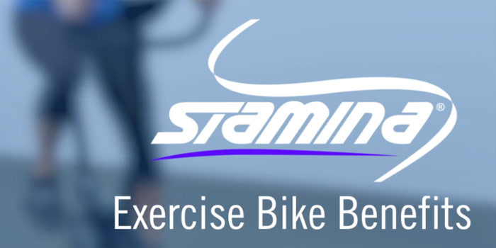 Benefits Of Stamina Bike