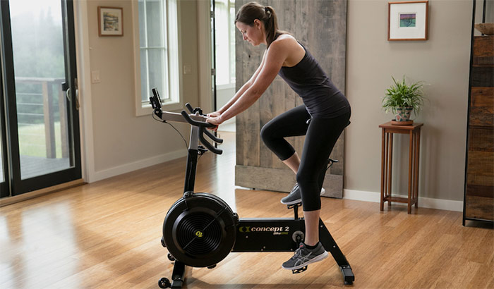 This Concept2 Bike Review Tells You Things You May Not Know