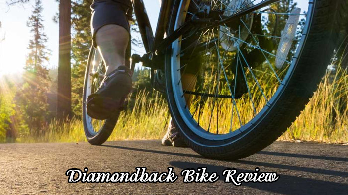 Diamondback Bike Review – Most Frequently Asked Questions Answered