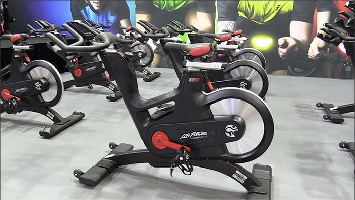 Improve By This Life Fitness Bike Review