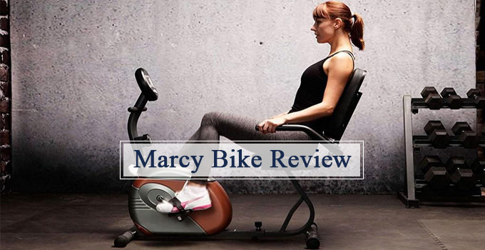 Marcy Bike Review