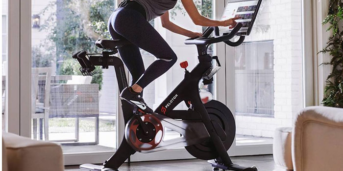 Peloton Bike Review