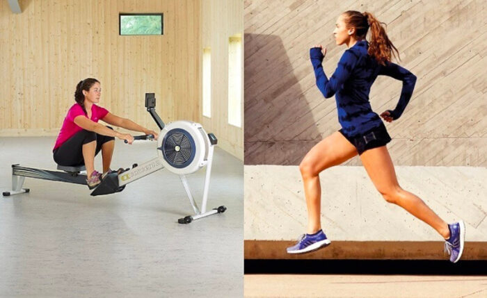 Rowing Machine Vs Exercise Bike Expectations Versus Reality