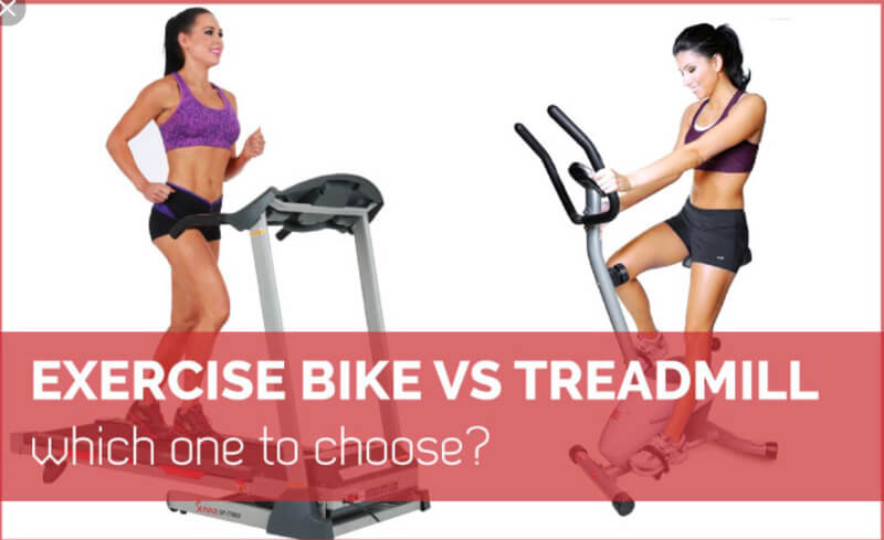 Stationary Bike Vs Treadmill The Truth Revealed
