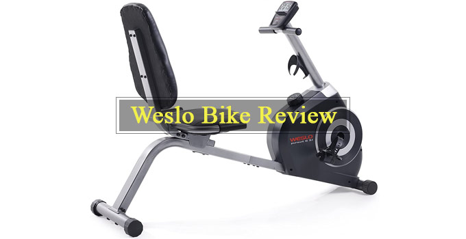 Weslo Bike Review