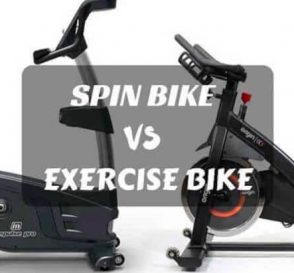 Which One To Choose Spin Bike Vs Exercise Bike