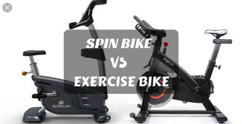 Which One To Choose: Spin Bike Vs Exercise Bike?