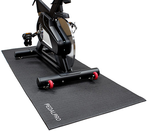 best exercise bike mat buying guide