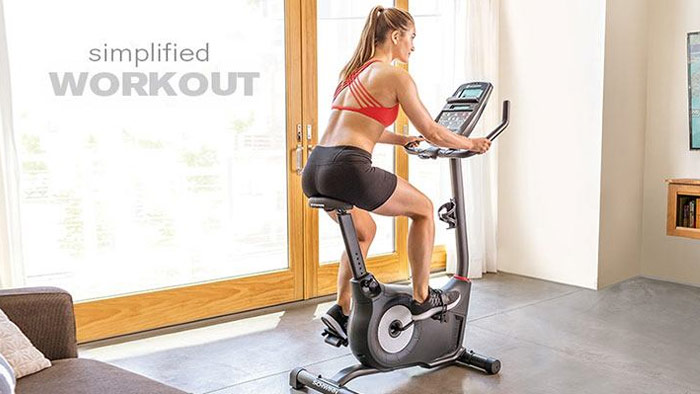 schwinn exercise bike review