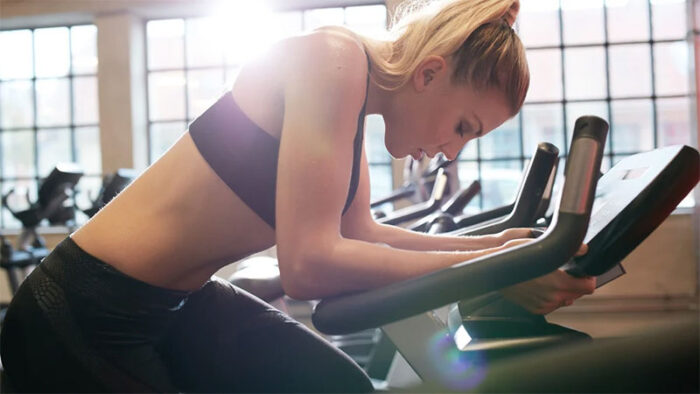 5 mistakes when using Exercise Bike
