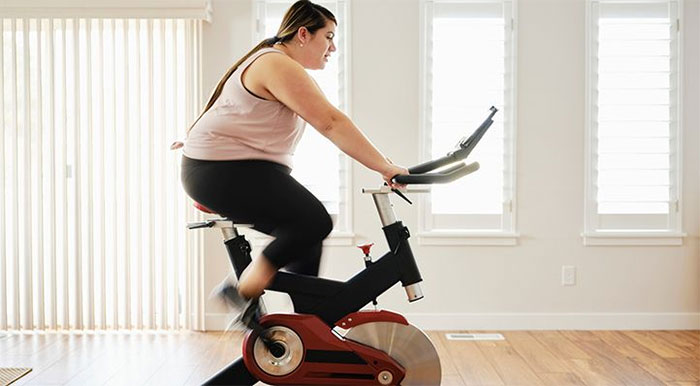 Lose weight faster with Exercise Bike