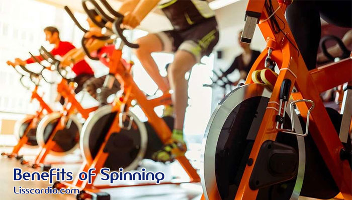 Benefits of Spinning Workout: What You Should Know!