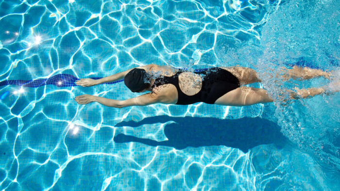 Swimming Basic You Can Learn In Your Pool
