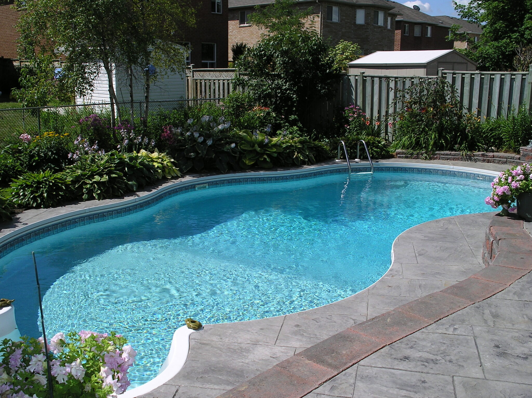 6 Benefits of Owning a Swimming Pool For Your Cardiovascular System