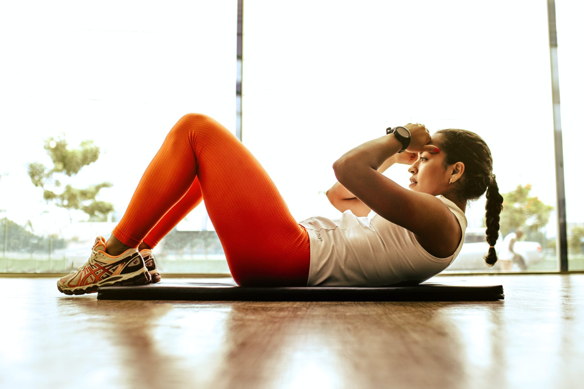 5 Fun Ways for Busy People to Get Into Great Shape at Home in 2021