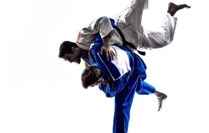 Tips for Getting in Shape with Judo Workouts – 2021 Guide