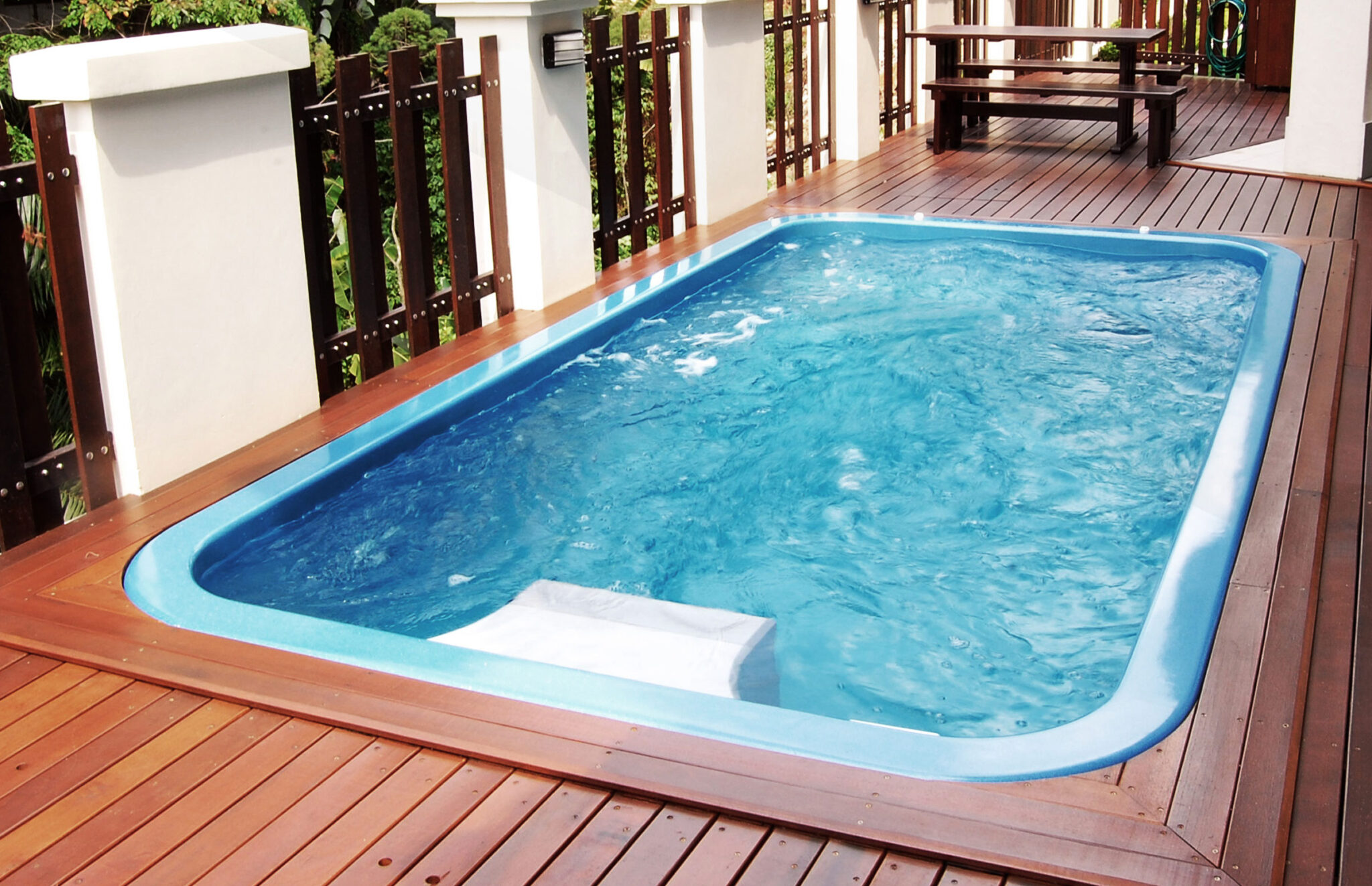 6 Reasons Why Smart Pools Are A Great Way To Boost Your Fitness in 2021