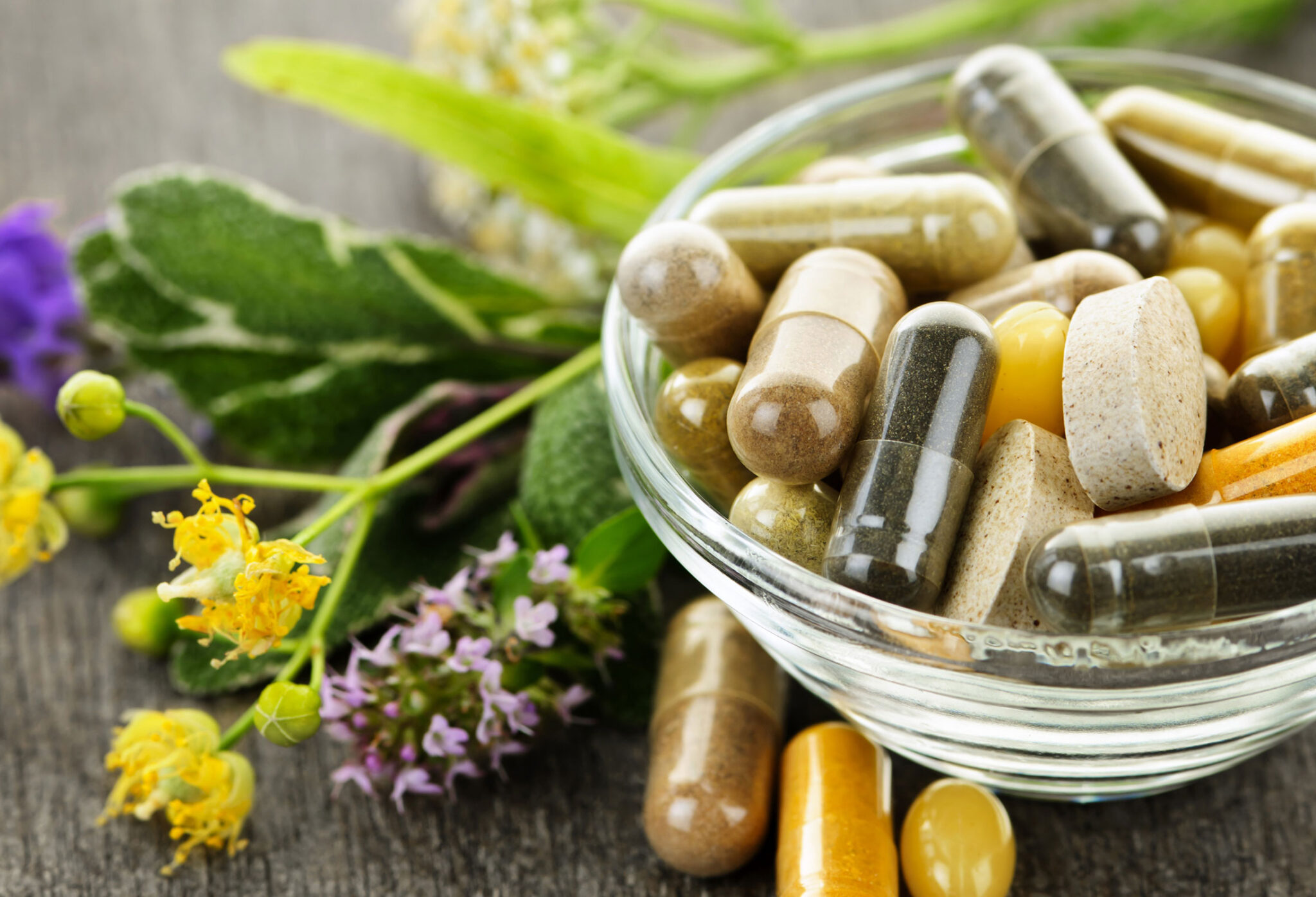 7 Best Herbal Supplements For Faster Muscle Recovery in 2021