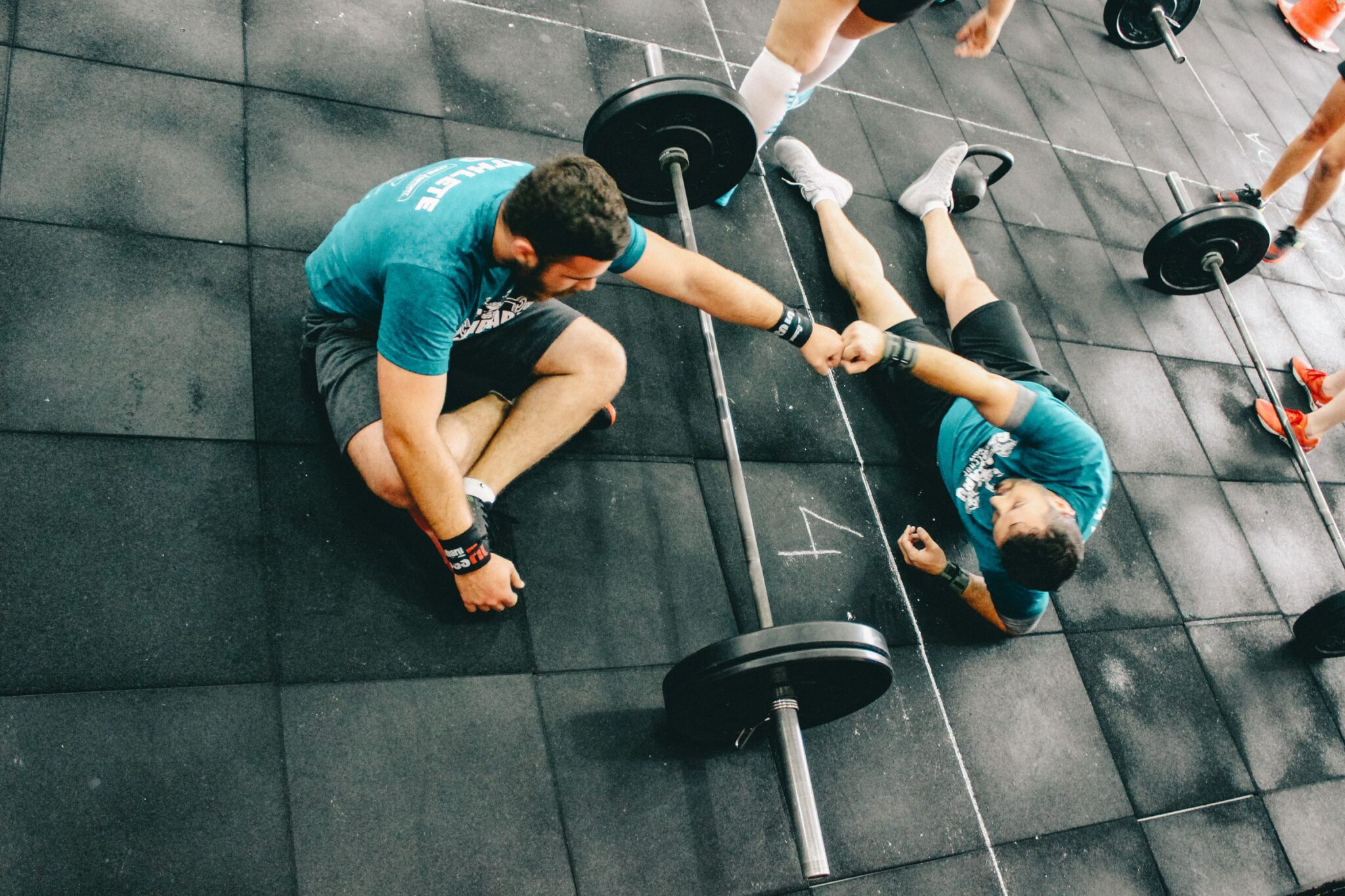 How Hard Is It To Be A Personal Trainer In London?