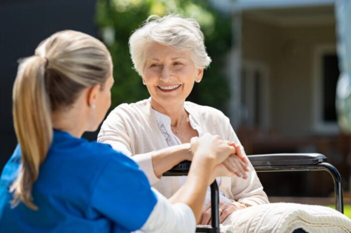 How Is Exercise Usually Addressed in Assisted Living Facilities